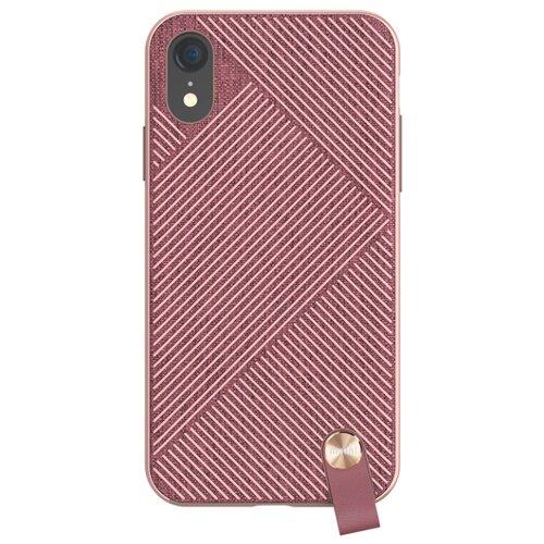 Купить Чехол Moshi Altra для Apple iPhone Xr светло-розовый