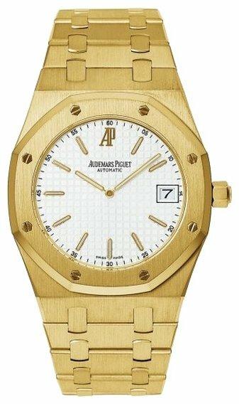 Наручные часы Audemars Piguet 15202BA.OO.0944BA.01
