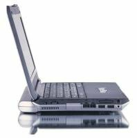 Ноутбук ASUS S300N (Pentium M 723 1000 Mhz/8.9