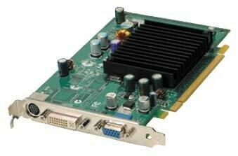 PALIT 7200GS PCI-E 256MB DRIVERS FOR WINDOWS VISTA
