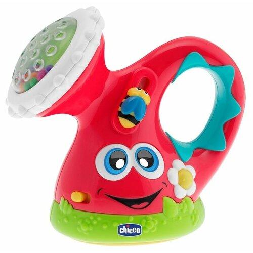 цена на Интерактивная развивающая игрушка Chicco Музыкальная игрушка
