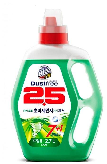 Жидкость для стирки Lion Beat Dust Free для авт... — купить по выгодной цене на Яндекс.Маркете