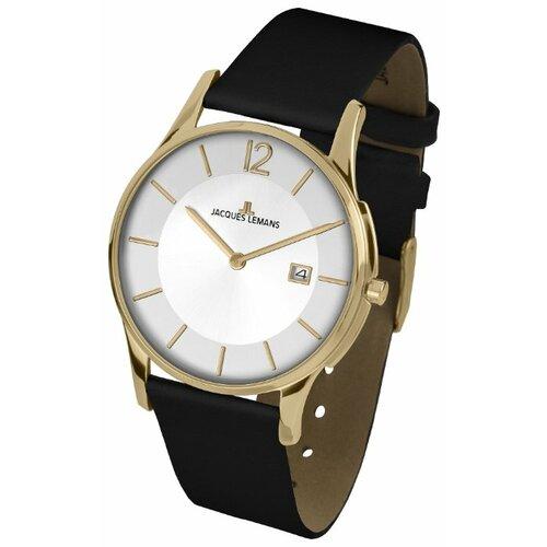 Наручные часы JACQUES LEMANS 1-1850J наручные часы jacques lemans 1 1850zd