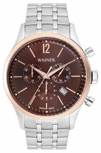 Наручные часы WAINER WA.12528-G