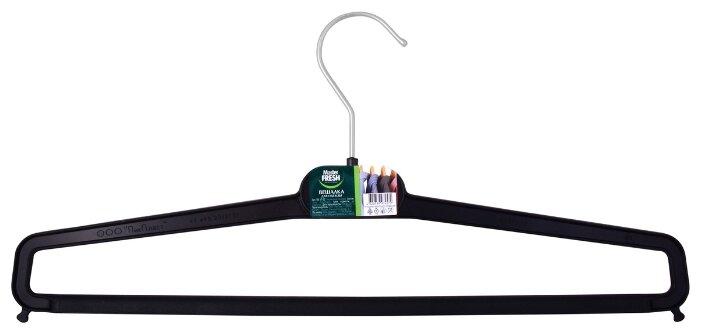 Вешалка Master FRESH Для одежды ВБ 37-02 черный