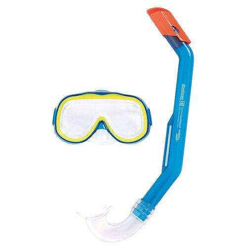 Фото - Набор для плавания Bestway Lil' explora набор для плавания bestway aqua