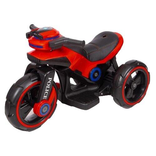Barty Трицикл Y-MAXI YM198 красный