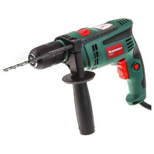 Дрель ударная Hammer UDD780A 780 Вт