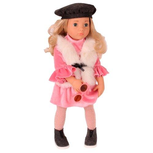 Купить Кукла Gotz Лина, 50 см, 1866252, Куклы и пупсы