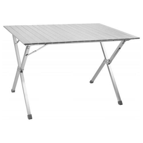 Стол TREK PLANET Dinner 110 серыйПоходная мебель<br>