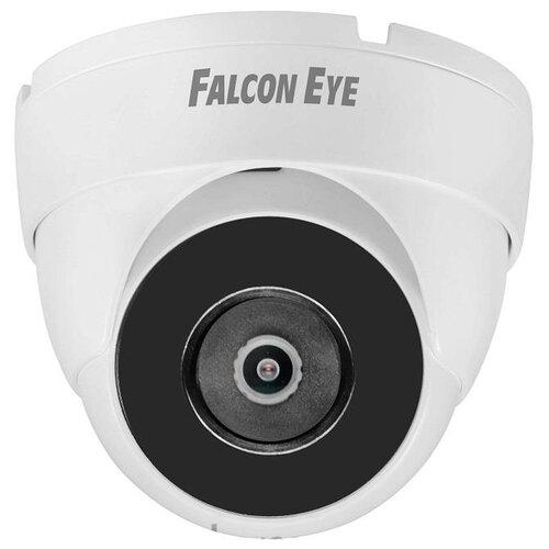 Камера видеонаблюдения Falcon Eye FE-IDV1080MHD/35M-AF черный