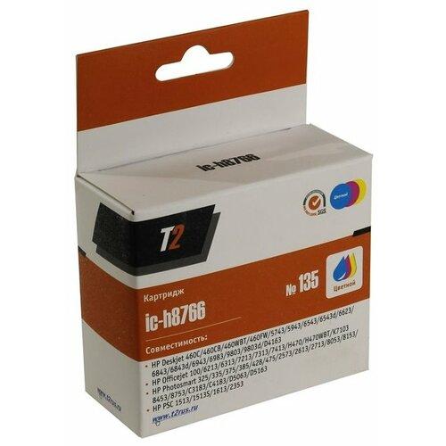 Фото - Картридж T2 IC-H8766, совместимый картридж t2 tc k895m совместимый