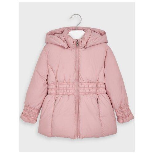 Купить Куртка Mayoral размер 104, 096 Colorete, Куртки и пуховики