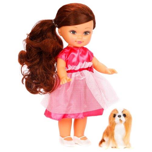 Купить Кукла Mary Poppins Элиза Мой милый пушистик щенок 26 см 451238, Куклы и пупсы