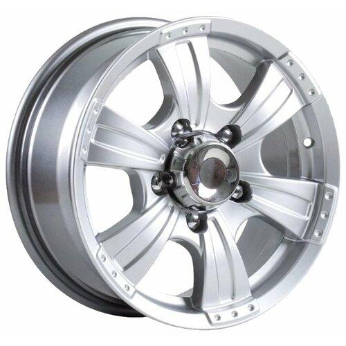 Колесный диск SKAD Рейнджер 7x16/5x139.7 D98.5 ET40 Селена колесный диск skad титан 7x16 5x139 7 d109 7 et35 селена