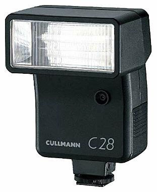 Вспышка Cullmann C 28