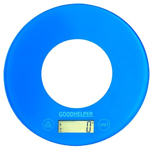 Goodhelper Кухонные весы Goodhelper KS-S03