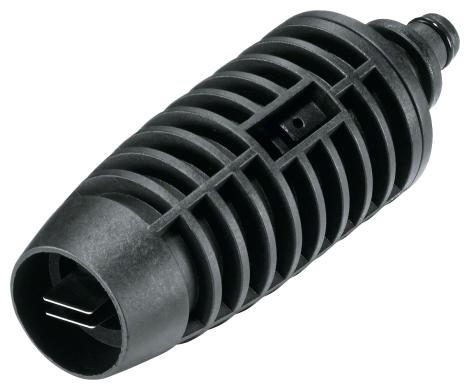 Bosch Регулируемая распылительная насадка F016800437