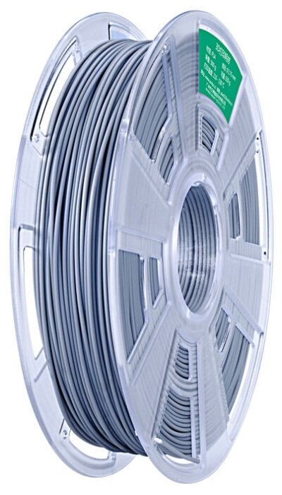 PLA пруток Winbo 1.75мм серый