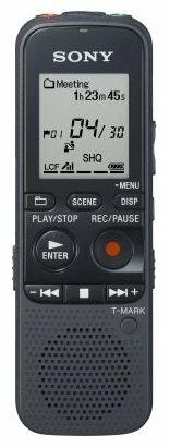 Диктофон Sony ICD-PX312 2Gb