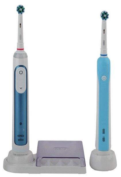 Электрическая зубная щетка Oral-B Smart 6 6500W