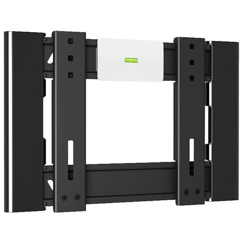 Фото - Кронштейн на стену Holder LCD-F2606 черный кронштейн holder lcd su6602 b черный