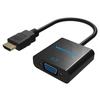 Переходник Vention HDMI - VGA / mini jack / micro USB (VAA-V05)