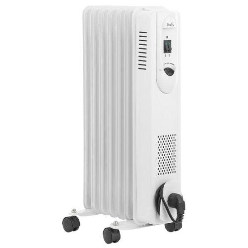Масляный радиатор Ballu BOH/CM-07 белый