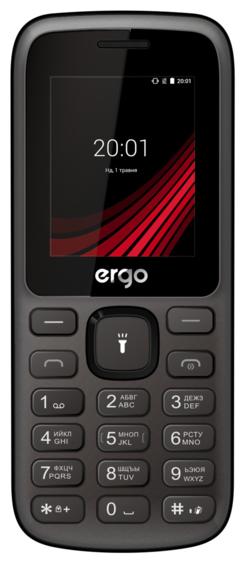 Ergo Телефон Ergo F185 Speak