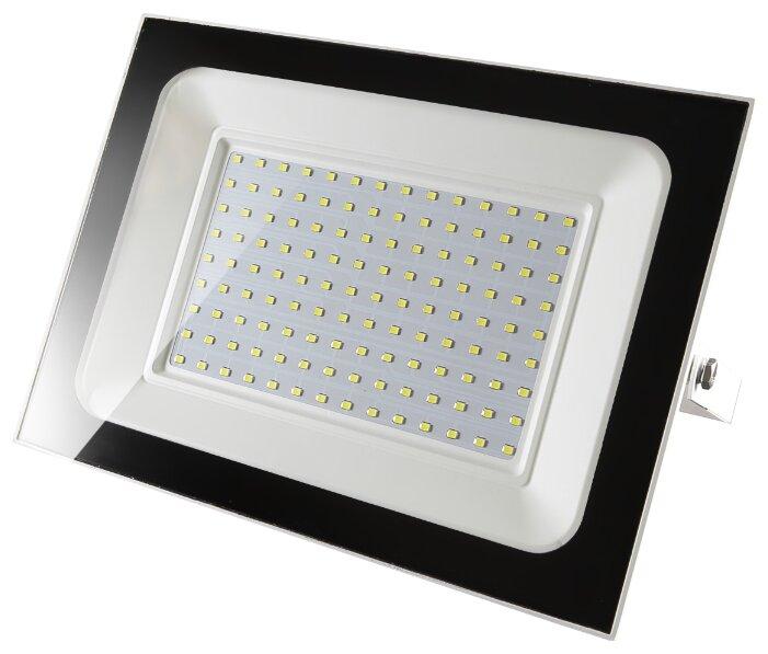 Прожектор светодиодный 100 Вт iSvet FL-USL-103-100W-6K