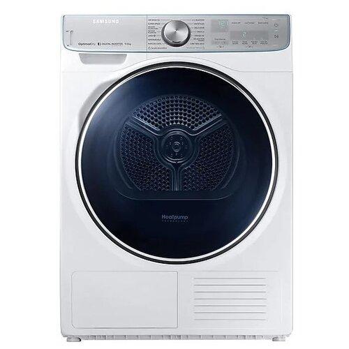 Сушильная машина Samsung DV90N8289AW/LP белый