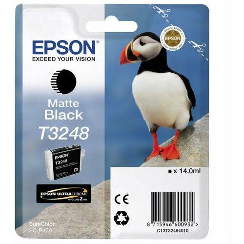 Фото - Картридж Epson C13T32484010 картридж epson c13t32484010