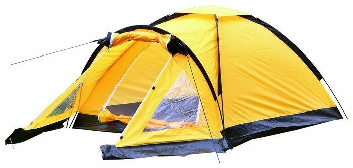 Палатка GreenWood Yeti 2