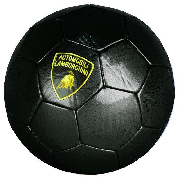 Футбольный мяч Lamborghini Lamborghini PU черный 5