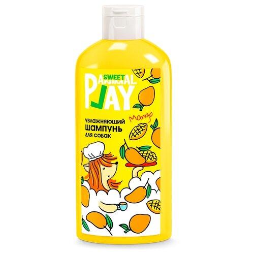 Шампунь Animal Play увлажняющий манго флакон п/э 300 мл