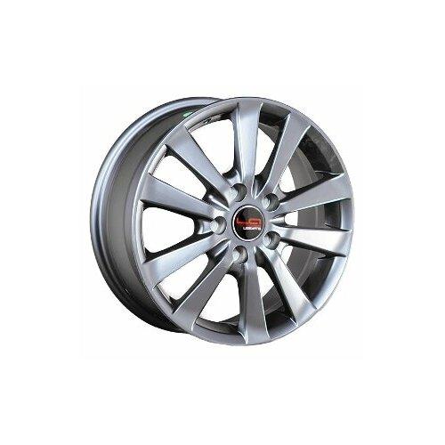 Фото - Колесный диск LegeArtis TY46 6.5x16/5x114.3 D60.1 ET45 GM колесный диск legeartis ty122 7x17 5x114 3 d60 1 et45 gm