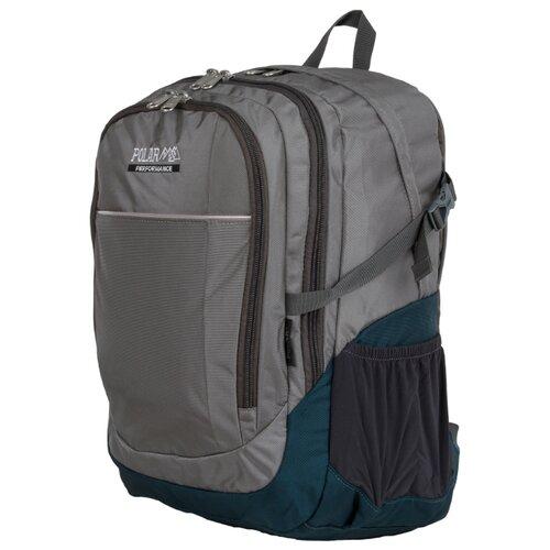 Рюкзак POLAR П2319 (серый)Рюкзаки<br>
