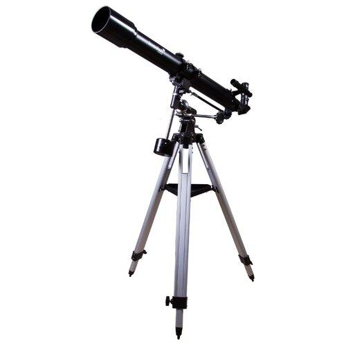 Купить Телескоп LEVENHUK Skyline PLUS 60T черный