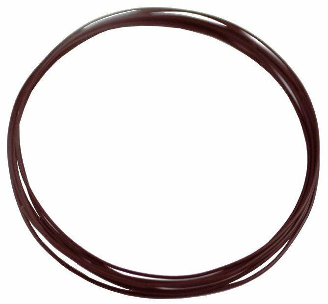 МАСТЕР-ПЛАСТЕР ABS пруток Мастер Пластер 1.75 мм коричневый