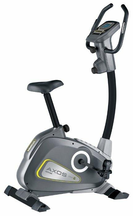Kettler Велотренажер Cycle M 7627-900