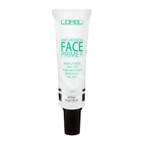 Купить Lamel Professional Основа под макияж Anti-Redness Face Primer 30 мл 03