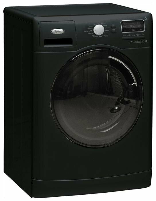 Стиральная машина Whirlpool AWOE 8759 B