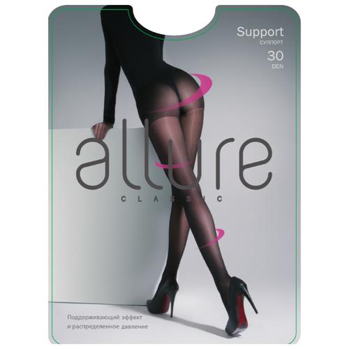 Колготки ALLURE Classic Support 30 den glase 3 (ALLURE)Колготки и чулки<br>