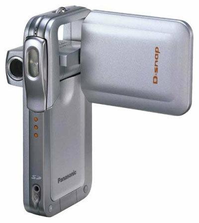 Фотоаппарат Panasonic SV-AV50