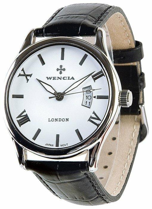 Наручные часы Wencia W002 White