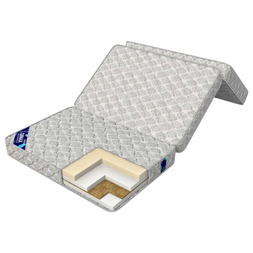 Матрас диванный (топпер) Dimax СМ Мемори-11, 150x190 см матрас диванный топпер dimax мл мемори 6 150x190 см