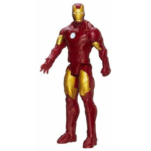 Купить Фигурка Hasbro Avengers Titan Hero A6701, Игровые наборы и фигурки