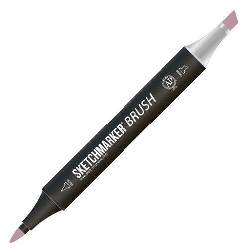 Купить SketchMarker Маркер Brush V91 sad violet, Фломастеры