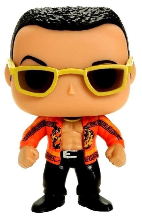 Фигурка Funko POP! WWE - Скала (Рок) 24824