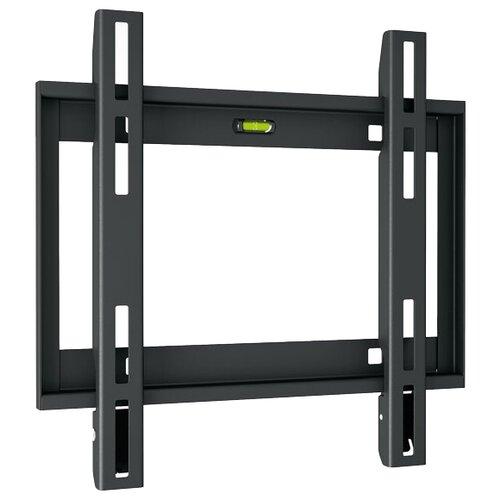 Фото - Кронштейн на стену Holder LCD-F2608 черный кронштейн holder lcd su6602 b черный